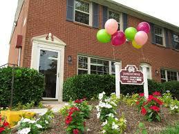 Williston Townhomes Apartments Photo #1