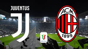 Juventus FC vs AC Milan | Coppa Italia 2019/20 Semi-final (2nd Leg) | Full  Match & PES 2017 (PC/HD) - YouTube