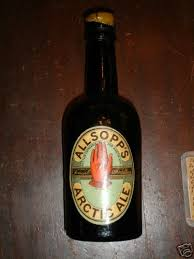 Image result for Allsopp's Arctic Ale