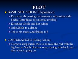 """the bass the river and sheila mant"""" ppt video online  6 plot"""