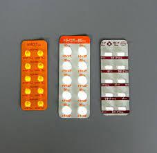 コレステロール 下げる 薬