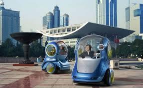 Каким будет автомобиль будущего и как его видят авто производители  автомобиль будущего по мнению компании gm