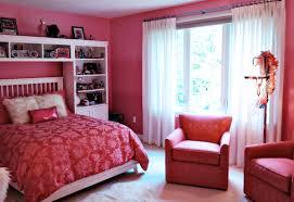 Pink Teenage Bedrooms Pink Teen Bedroom Youre Home Custom Interiors