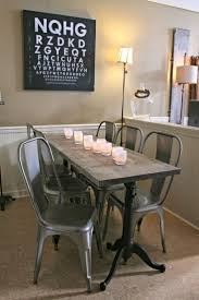 Dining Room Table Pedestals 17 Best Ideas About Pedestal Table Base On Pinterest Farm Tables