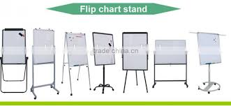 Free Standing Flip Chart Free Standing Whiteboard With Roller Round Based Height