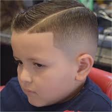 Frisuren Kinderfrisuren Jungs Modische Haarschnitte Und