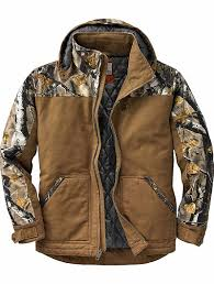 Legendary Whitetails Clothing Size Chart The Best Hunting Jackets Top 10 Reviewed In 2019