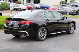 2018 acura sedan. delighful acura new 2018 acura tlx 35 v6 9at shawd with technology for acura sedan e