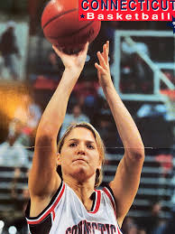 Where Are They Now? Kelley Hunt, UConn Basketball (1994-1998)