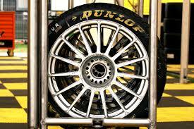 <b>Dunlop</b> Tires — Википедия