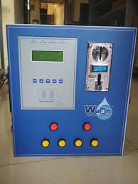 Tap Vending Machines Locations Amazing Waari Two Tap Water Card Vending Machine 48 W Rs 48 Piece ID