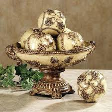 Decorative Balls For Bowls Decor Balls For A Bowl Best Spheres And Bowls Decor Images On 24