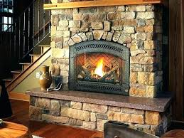 gas logs cost installing fireplace to install log a ga