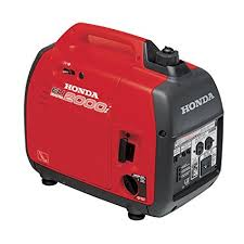 portable generators. Honda EU2000I 2000 Watt Portable Generator With Inverter Generators