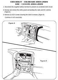 gmc canyon speaker wiring wiring diagrams best gmc canyon stereo wiring diagram data wiring diagram today 89 gmc sierra wiring diagram 2006 gmc