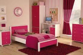 83 Pretty Pink Bedroom Designs for Teenage Girls 2016