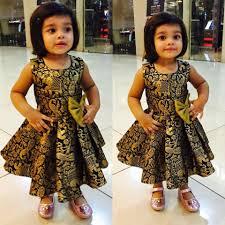 New Fashion Baby Dress Designs Banaras Dress Baby Frocks Designs Kids Frocks Design