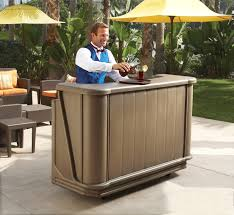 portable patio bar. Portable Patio Bar Foter Outdoor With Tiki Plans And On Category Tables 2762x2538px O