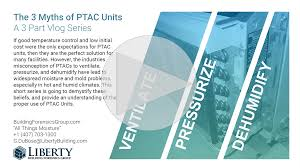 the 3 myths of ptac units all things moisture