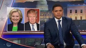 The Daily Show with Trevor Noah - November 8, 2016 - Election ...