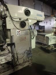 cincinnati milacron 2mk horizontal mill w toolmakers overarm univ image 7 cincinnati milacron 2mk horizontal mill w toolmakers overarm univ