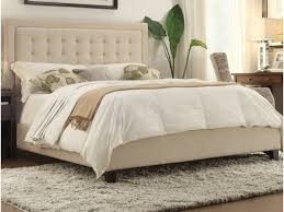 Width Of King Headboard King Size King Size Bed Headboard And Footboard All Upholstered
