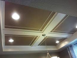 diy coffered ceilings cost of ceiling luxury best ceiling treatments images on diy coffered ceiling kit