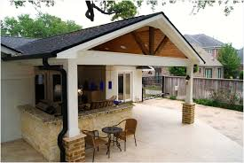 Km Patio Covers Finding Open Gable Patio Cover Plans Grande Room