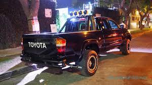 Toyota shows off Marty McFly's dream truck concept - SlashGear