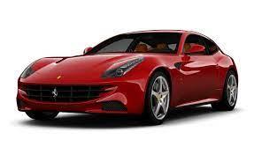 The f40 was built to celebrate ferrari's 40th anniversary. Ferrari Ff Review Car Malik