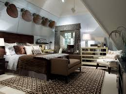 sloped ceilings in bedrooms