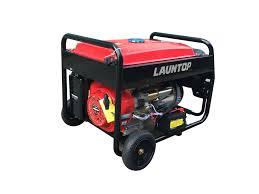 honda diesel generator. LT6500LA(E) Honda Diesel Generator