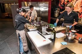 The Colour Kitchen Met Ervaring En Diploma Naar Een Vaste Baan