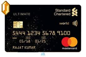 10 best credit cards in india 2020