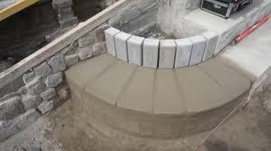 Ihrem zusammenbau mit den wänden des hauses, oder ihre komplette autonoie einzurechnen. Betontreppe Selber Bauen Treppe Aus Beton Selber Bauen Gartentreppe Aus Beton Selber Bauen Treppe Youtube