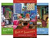 Tying the Knot (Southern Quilting Mystery) - Kindle edition by ... & Southern Quilting Mystery (5 Book … Adamdwight.com