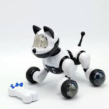 <b>Интерактивная</b> игрушка <b>CS</b> Toys MG014-M — купить по выгодной ...