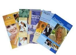 paper flyer aliexpress com buy a5 brochures print flyers leaflet printing