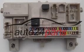 fuse box modul cem volvo s40 v50 c30 c70 30728906 1 1 1 1 30728906