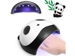 gel uv led nail l panda nail dryer