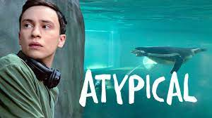Atypical - Netflix Series - Where To Watch