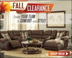 american furniture warehouse mobile banner