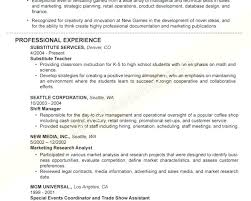 Good Resume Titles Simple Resume Title Names Nmdnconference Example Resume And Cover