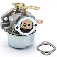 Amazon.com: Replacement Carburetor Carb Assembly w/Gasket for ...