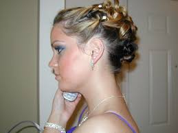 Hairstyle Design For Short Hair 36 beautiful prom hairstyles for short hair girls hairstylo 7843 by stevesalt.us