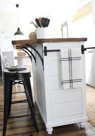 diy kitchen island bar. Fine Kitchen 10 DIY Kitchen Islands To Really Maximize Your Space Intended Diy Island Bar