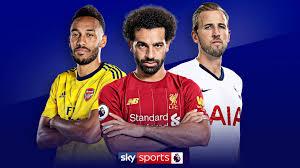 Premier League top scorers 2019/20 | Football News