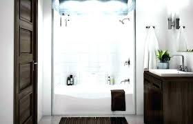 standard fiberglass shower sizes showers fiberglass shower stalls aquatic stall tubs enclosures that look like tile