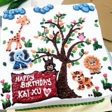 Birthday comes once in a year and there would be nothing more sweet then making it the most memorable day for the birthday boy. Birthday Cake Designs For 1 Year Old Top Birthday Cake Pictures Photos Images