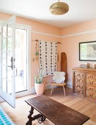 25 best ideas about peach walls on peach